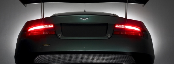 Aston Martin Windows Theme