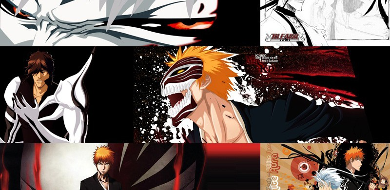 Bleach wallpaper for windows 7 free download googlesack.