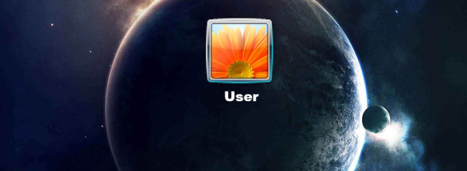 Far Planets Logon Screen