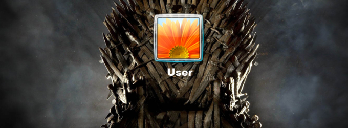 Game Of Thrones Logon Screen