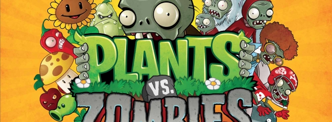 Plants vs Zombies Windows Theme
