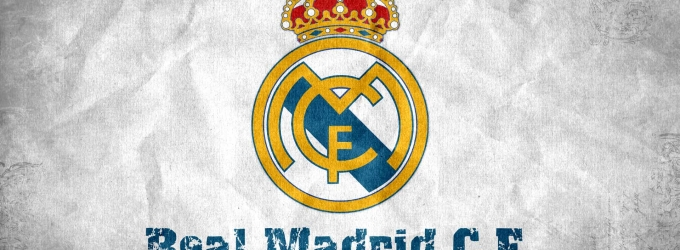 Real Madrid Windows Theme